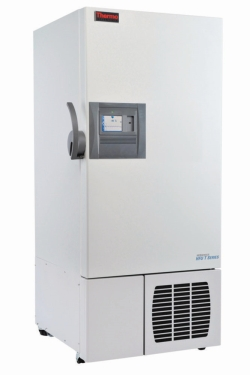 Ultralow temperature freezers, HERAfreeze HFU-T serie -50°C to -86°C