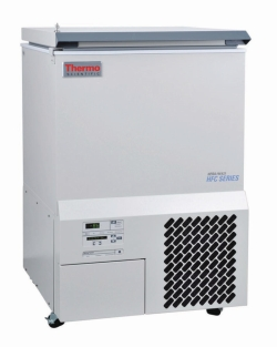 Ultralow temperature freezers, HERAfreeze HFU-C (-10°C to -40°C)