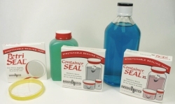 Sealing tape  PetriSeal / ContainerSeal