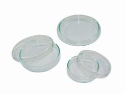 LLG-Petri dishes, Soda-lime glass