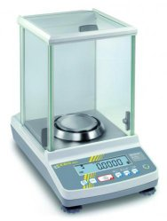 Analytical balance KERN ABS-N/ABJ-NM