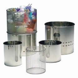 Accessories for HV series steam sterilisers