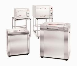 Laboratory autoclaves D-line