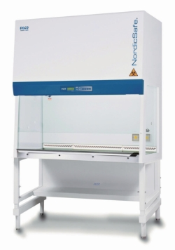 Microbiological Safety Cabinets, Class II, Type NordicSafe®