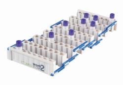 Cryogenic box Work2Store™, PP