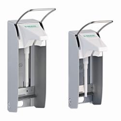 Dosing dispenser, frame aluminium