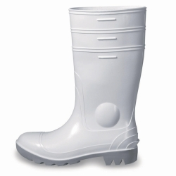 Safety boot, long, PVC