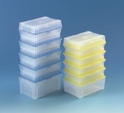 Pipette tips refill TipStack™, non-sterile