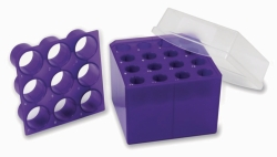 Cryogenic storage boxes Transformer™ Cube, PP